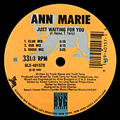 Just Waiting for You by Ann Marie