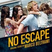 No Escape - Deluxe (Original Motion Picture Soundtrack) by Various Artists