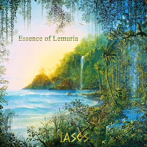Essence of Lemuria de Iasos