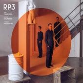 Rp3 de Rémi Panossian Trio