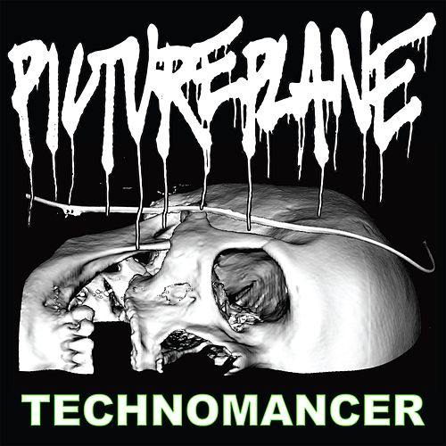 Technomancer by Pictureplane