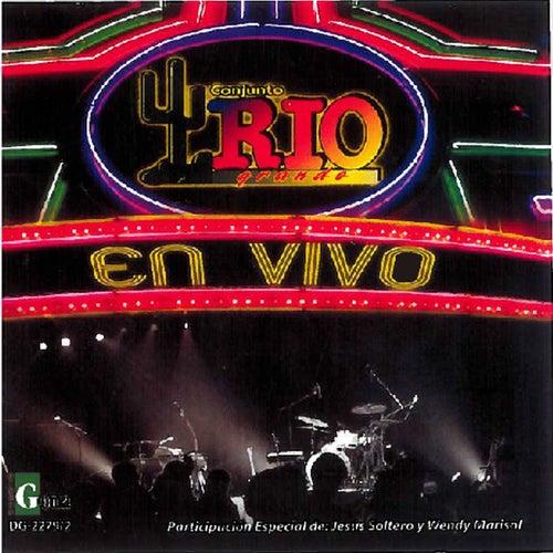 En Vivo by Conjunto Rio Grande
