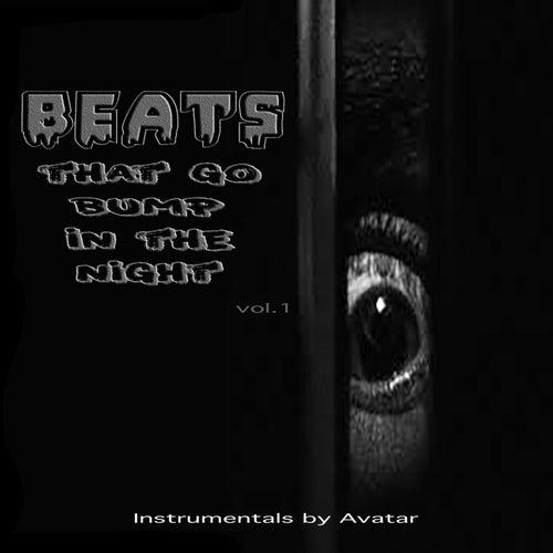 Beats That Go Bump in the Night de Avatar