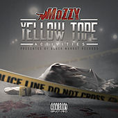 Yellow Tape Activities von Mozzy