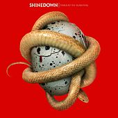 Outcast by Shinedown