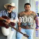 #Anjo de João Márcio e Fabiano