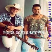#Com Muito Louvor (Ao Vivo) de João Márcio e Fabiano