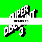 Super Discount 3 Remixes by Etienne de Crécy