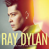 Reg Hier In die Middel by Ray Dylan