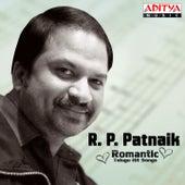 R. P. Patnaik - Romantic Telugu Hit Songs by Various Artists