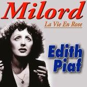 Milord - La vie en rose de Edith Piaf