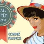 All My Best von Connie Francis