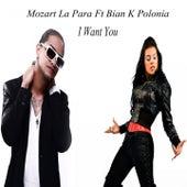 I Want You de Mozart La Para