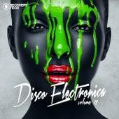 Disco Electronica, Vol. 12 de Various Artists