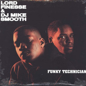 Funky Technician by Lord Finesse