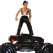 Rodeo (Deluxe) de Travis Scott