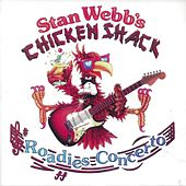 Roadies Concerto de Chicken Shack