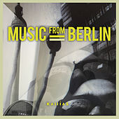 Music from Berlin de Various Artists