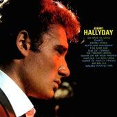 Les Bras En Croix di Johnny Hallyday