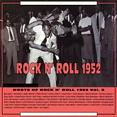 Roots of Rock N' Roll Vol 8 1952 de Various Artists