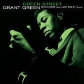 Green Street van Grant Green