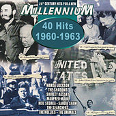 Millennium 1960-1963 by Various Artists