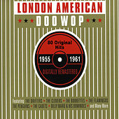 London American Doowop 1955-1961 by Various Artists