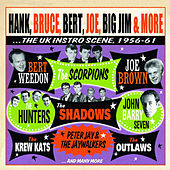 The UK Instro Scene 1956-1961 de Various Artists