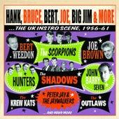 The UK Instro Scene 1956-1961 von Various Artists