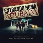 Entrando Numa Roubada - Trilha Sonora Original von Various Artists