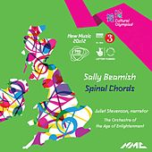 Sally Beamish: Spinal Chords (Live) - EP by Juliet Stevenson