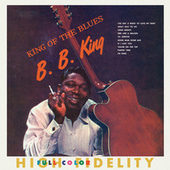 King Of The Blues de B.B. King
