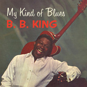 My Kind Of Blues by B.B. King
