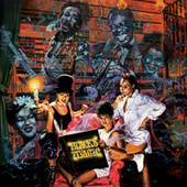 Blacks' Magic von Salt-n-Pepa
