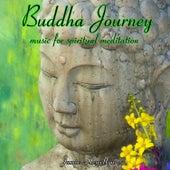 Buddha Journey: Music for Spiritual Meditation by Jamie Llewellyn