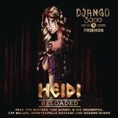 Heidi Reloaded by Django 3000