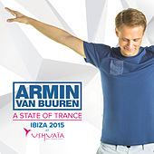 A State Of Trance at Ushuaïa, Ibiza 2015 (Mixed By Armin van Buuren) von Various Artists