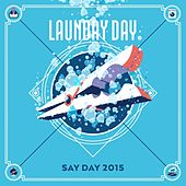 Laundry Day 2015 de Various Artists