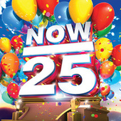 Now! 25 by Various Artists