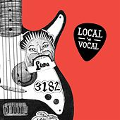 Local 'n Vocal 2015 by Various Artists