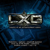 LXG: League Of An Extraordinary Genre by Various Artists