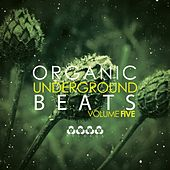 Organic Underground Beats, Vol. 5 by Various Artists