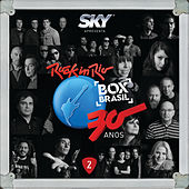 Rock In Rio 30 Anos by Various Artists