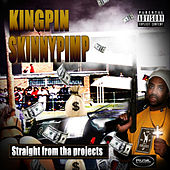 Straight from Tha Projects von Various Artists