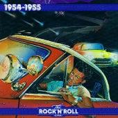 Time Life The Rock N Roll Era 1954-1955 de Various Artists