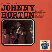 The Voice of Johnny Horton de Johnny Horton