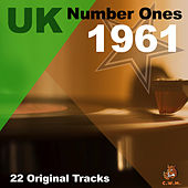 UK Number Ones 1961 by Various Artists