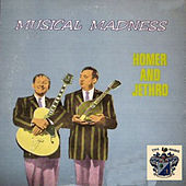 Musical Madness de Homer and Jethro