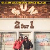2fer1 by Graham Wilkinson