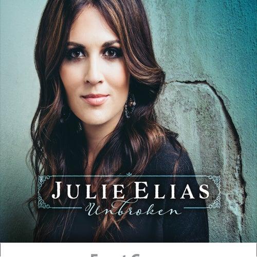Unbroken by Julie Elias